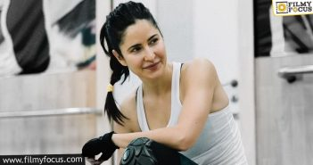 Now, Katrina Kaif Tested Covid Positive