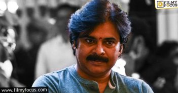 Pawan Kalyan Gives Green Signal For Yet Another Project