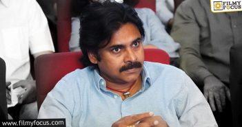 Pawan Kalyan To Play A Dual Role In Harish Shankar's Movie