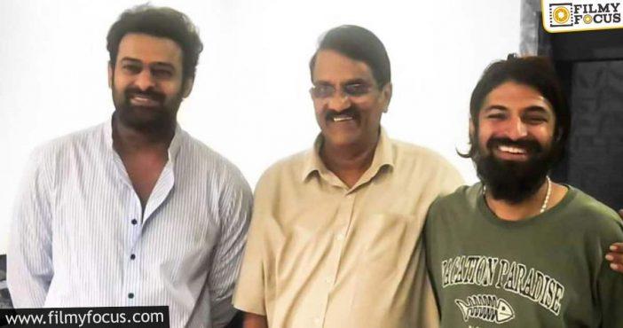 Prabhas Nag Ashwin Film Pushed Back To Dussehra