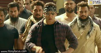 Radhe Trailer Talk A Salman Khan Mark Actioner