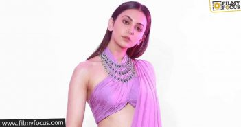 Rakul Preet To Play A Bold Role In Bollywood