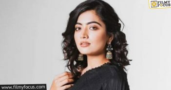 Rashmika Mandanna To Sign Yet Another Bollywood Project