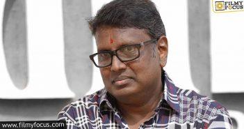 Senior Actor In Talks For Gunashekhar's Shakuntalam
