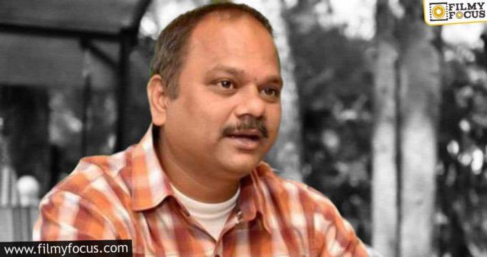 Senior Director Vn Aditya Gets A Key Post; Deets Inside