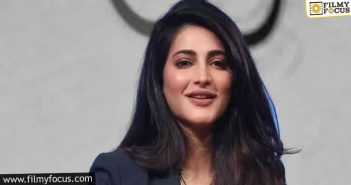 Shruti Haasan's Hilarious Reply To A Netizen Who Asked Her Number