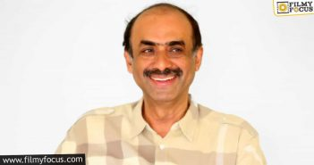 Suresh Babu Clears Air On Drushyam 2