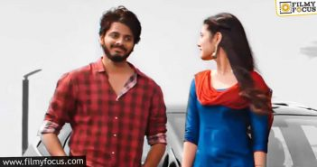 Teja Sajja's Ishq Not A Love Story Release Pushed Back