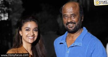 Telangana Night Curfew Has A Significant Effect On Rajinikanth's Annaatthe