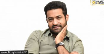 This Star Dilutes The Hope Of Ntr Fans; Deets Inside