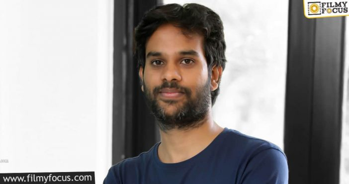 Update On Jathi Ratnalu Director's Next