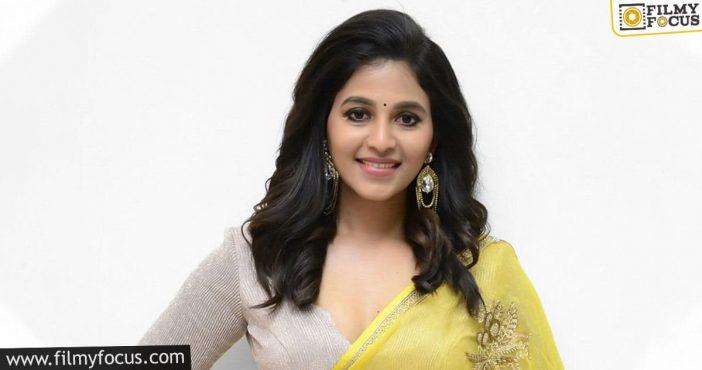 Vakeel Saab Actress Lands In This Biggie
