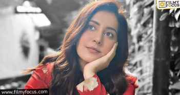 Will Raashi Khanna's New Strategy Work Out