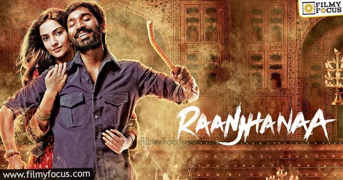 10 Best Movies Of Dhanush
