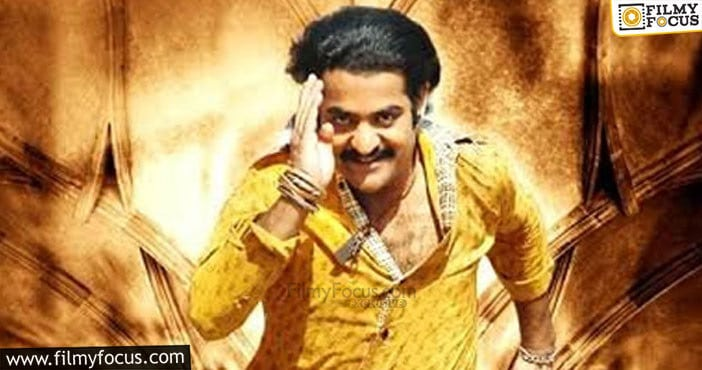 10 Interesting Facts About Ntr