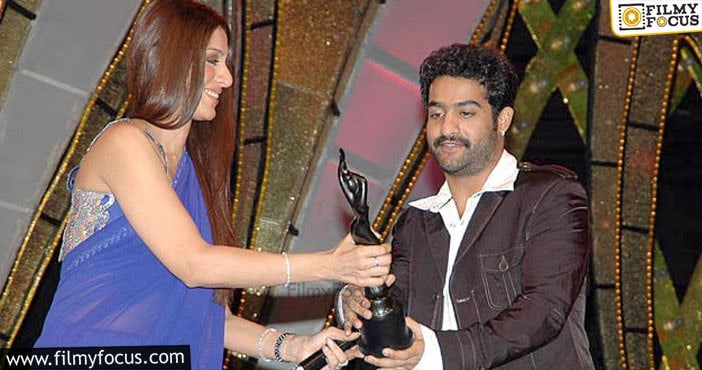 12 Interesting Facts About Ntr