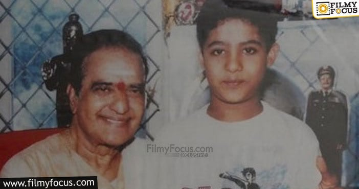 2 Interesting Facts About Ntr
