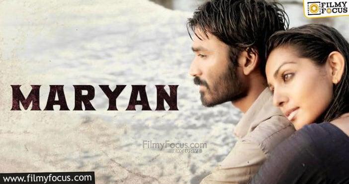 3 Best Movies Of Dhanush