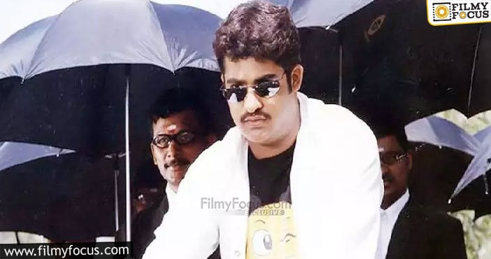 5 Interesting Facts About Ntr
