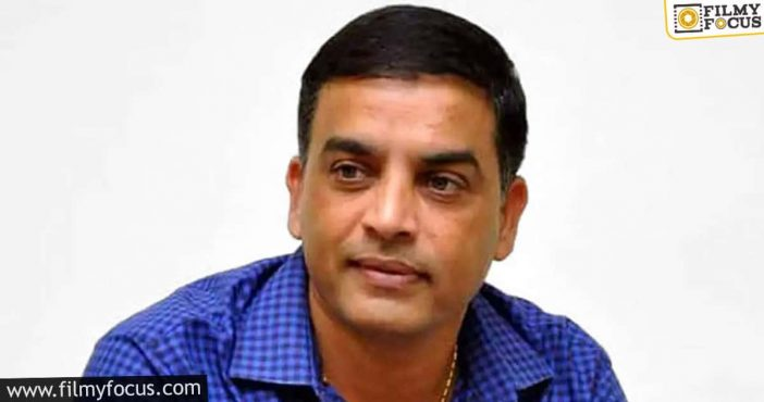 All Is Not Well Between Dil Raju And This Director