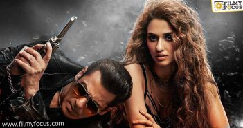 Amid Covid Crisis, Salman's Radhe Gets A Good Release In Overseas