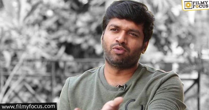 Anil Ravipudi Gives Clarity On Balayya's Film