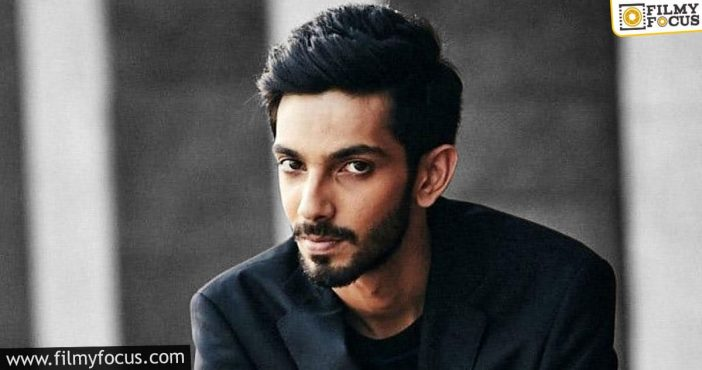 Anirudh To Regain Lost Opportunity In Tollywood
