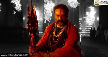 Balayya's Akhanda Closes Yet Another Deal