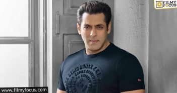 Bollywood Change Of Title For This Salman Khan's Next