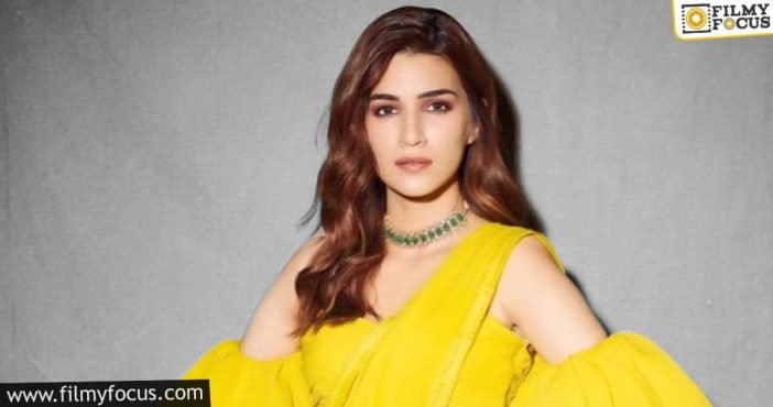 Bollywood This Kriti Sanon's Film Eyes At A Digital Release