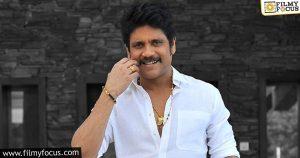Buzz Nag To Introduce This Bollywood Beauty With Bangarraju