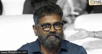 Can Sukumar Manage To Recreate Rajamouli's Magic