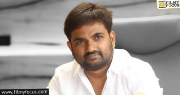 Covid Break Maruthi Polishing 'pakka Commercial' Script