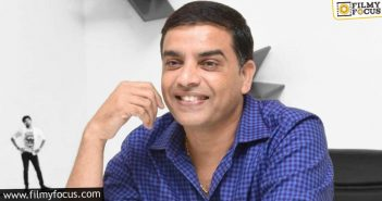 Dil Raju To Plan Back To Back Biggies