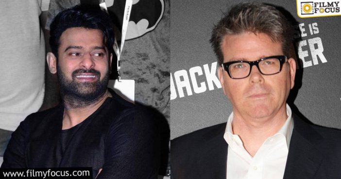 Director Gives Clarity On Prabhas' Role In Mission Impossible 7