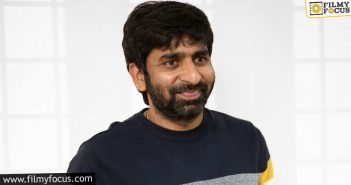 Gopichand Malineni To Go For This Hit Combination