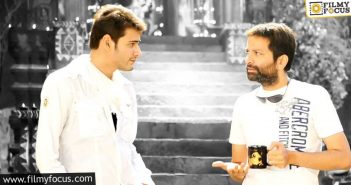 Here's An Official Announcement On Mahesh Trivikram's Project