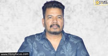 Indian 2 Controversy Shankar Files A Counter Petition