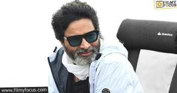 Inside Reports Trivikram Turns A Deal Mediator