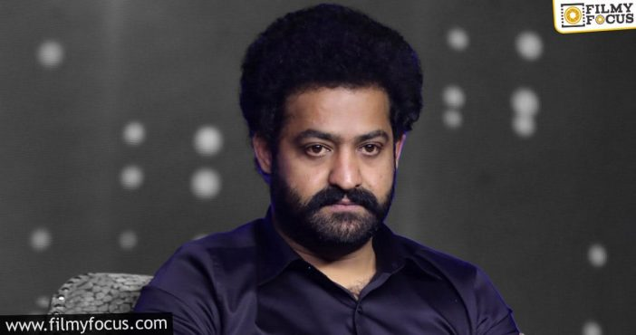 Inside Story Ntr's Decision To Disappoint This Young Filmmaker