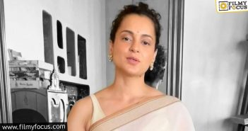Kangana Ranaut Reveals The Logo Of Her Production House; Deets Inside