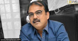 Koratala Reveals The Shoot Status Of Acharya