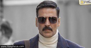 Laxmii Effect On Akshay Kumar's Next; Deets Inside