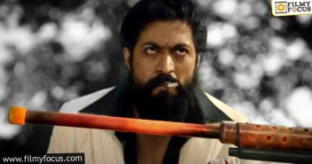 Makers Doubling On Glamour Quotient For Kgf 2!