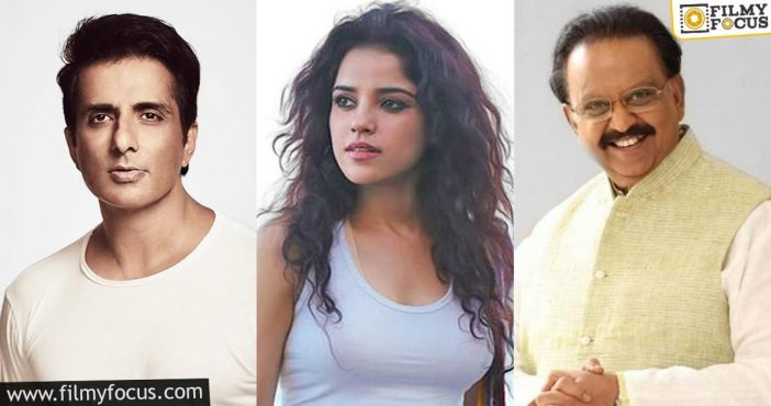 Many Actors Mourn The Loss Of Their Loved Ones!