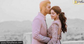Mehreen Pirzada's Wedding Postponed
