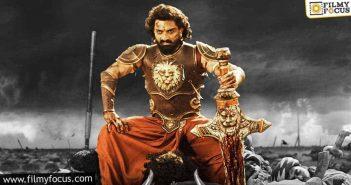 Nkr18 Meet The Barbarian King 'bimbisara'