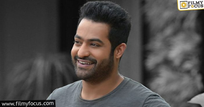 Ntr31 Formal Announcement On This Day