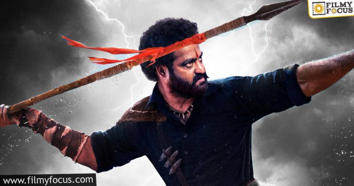 Ntr's Bheem Is Fierce, But Fans Disappointed