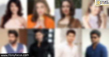 No More Top Actors Or Actresses